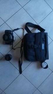 Spiegelreflexkamera Minolta Dynax 300si