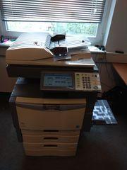 Toshiba Drucker Scanner Fax eStudio