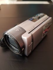 Sony Camcorder HDR-CX130E Full HD