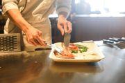 Stv Küchenchef in Sous-Chef gesucht