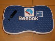 Reebok Fitness Stepper Easytone DVD