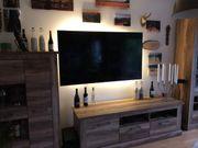 65 Zoll UHD Smart Fernseher
