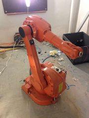 Abb Roboter IRB 52