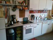 Küchenschrank weiss