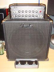 Seltener Fender Amp