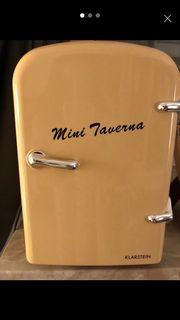 Mini Taverna (Kühlschrank)