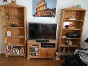 Wohnzimmermöbel 3 teilig