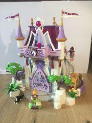 Playmobil Prinzessinnenschloss 5474