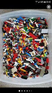8 Kilo Lego