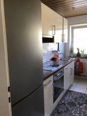 Küche mit neuwertigen