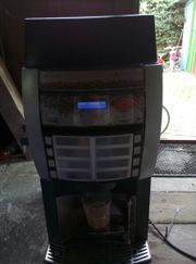 korinto necta kaffeemaschine