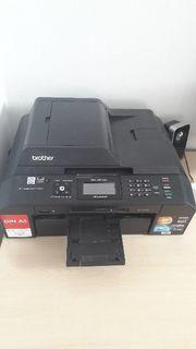 Tintenstrahldrucker von Brother