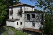 Toskana freistehdes Haus zu verkaufen