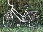 Cooles Stadtrad