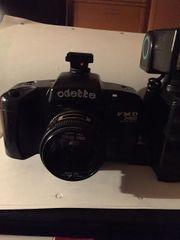 Fotokamera Odette FMD System