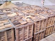 Brennholz Buche Eiche nur 40
