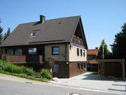 Familien Ferienhaus in Braunlage mit