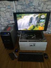 Medion Akoya P7300 D mit