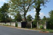 Baugrundstück Ungarn Bük Thermalstadt von