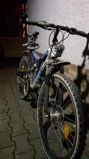 Mountainbike 26Zoll zu VERSCHENKEN