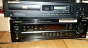 pioneer Mehrkanal-Audio/