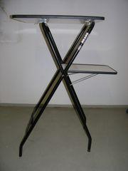 Tisch für Diaprojektor Beamer