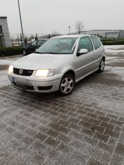 VW Polo 6N2 Edition