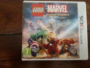 Lego Marvel Nintendo