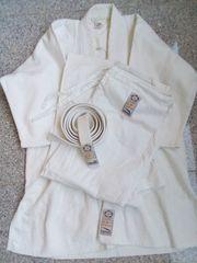 Rombo Judo Karate Taekwon-do Anzug -