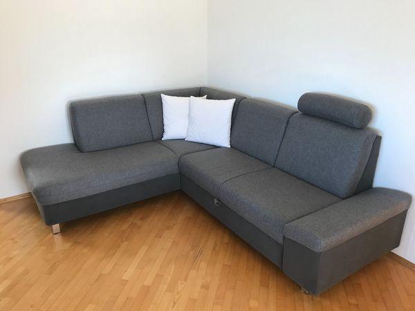 Ecksofa Mit Schlaffunktion In Röthis Polster Sessel Couch Kaufen