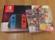 Nintendo Switch plus