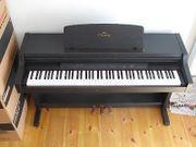 elektronisches Piano e-