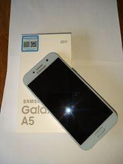 Samsung Galaxy A 5 Duos