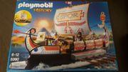 Playmobil Schiff 5390 Römische Galeere