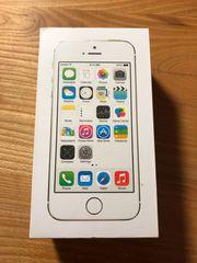 APPLE IPHONE 5S - Gold - 16GB