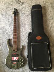 Verkaufe 5-Saiter E-Bass Ibanez BTB405