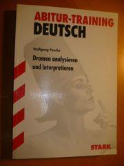 Abitur-Training Deutsch