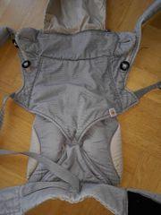 Ergobaby Babytrage für Neugeborene ab