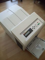 Kyocera Farblaserdrucker FS-