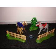 Playmobil 4188 Pferdekoppel