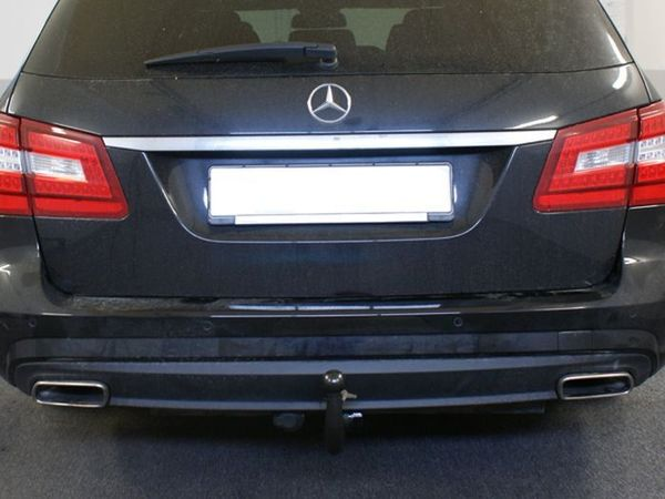 Anhängerkupplung Mercedes E-Klasse Kombi W212, AMG Sport o. Styling ...