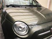 Fiat 500 1 2 Sport