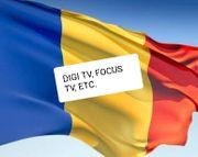 DIGI TV FOCUS TV ETC