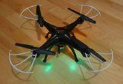 6-Achs-Gyro RC-Quadrocopter
