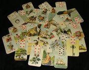 Lenormand Karten deuten