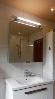 Hochwertiger Spiegelschrank Bad