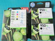 HP-Druckerpatronen 950XL