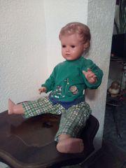 Schildkröt - Puppe Nr 70 Ursel