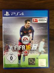 FIFA 16 für PlayStation 4