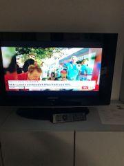 Samsung LCD Flachbildschirm